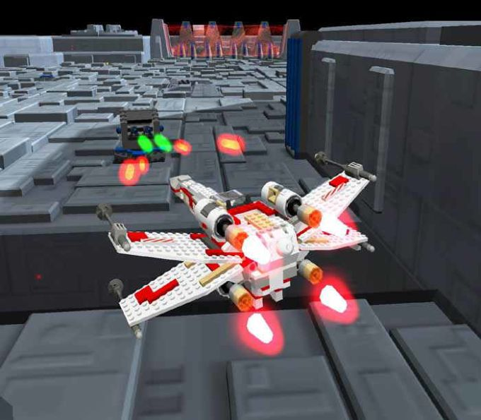 LEGO Star Wars II - Download