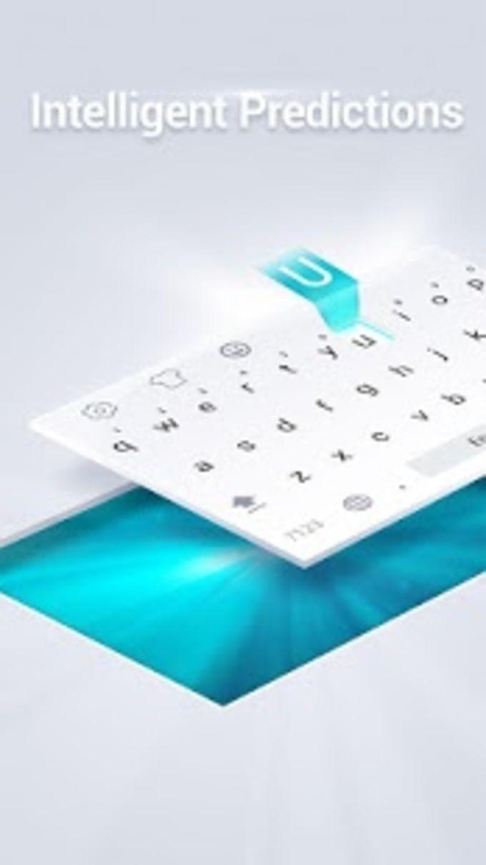 Panda Keyboard(Theme+Emoji)
