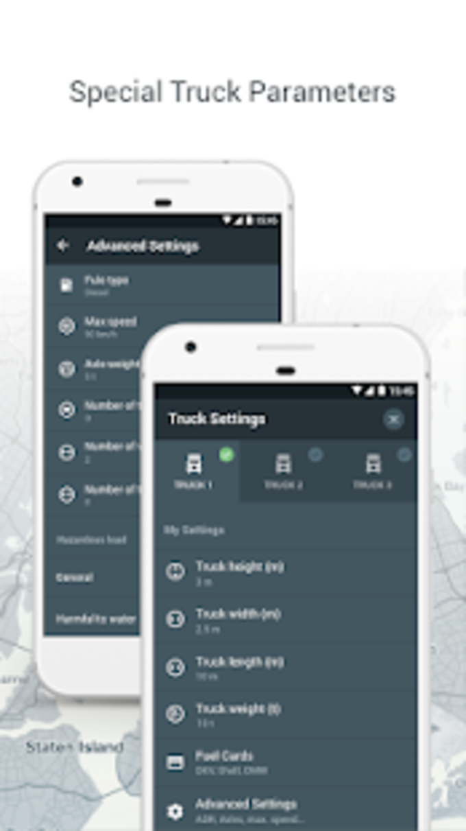 RoadLords - Truck GPS Navigation Free BETA
