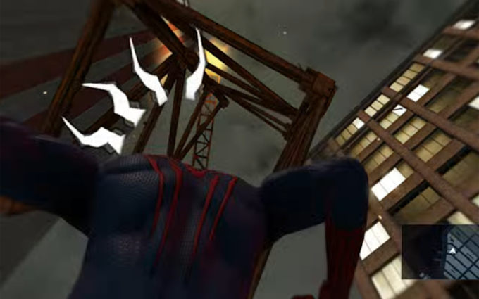 Guide the amazing spider man 3
