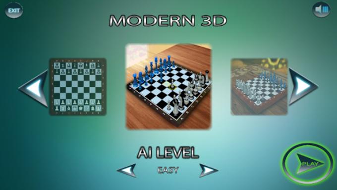 Chess Master 3D PRO