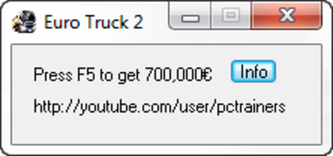 Euro Truck Simulator 2 +1 - Download