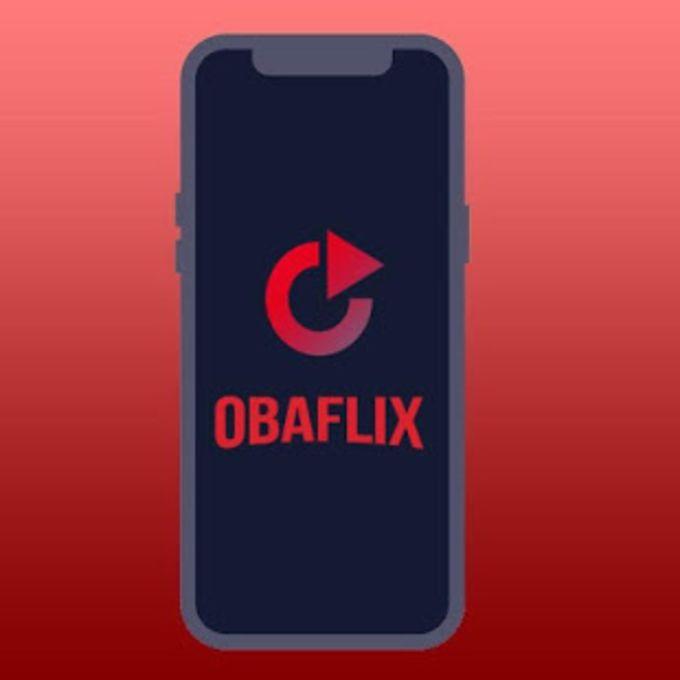 ObaFlix - Filmes Série e Animes Online