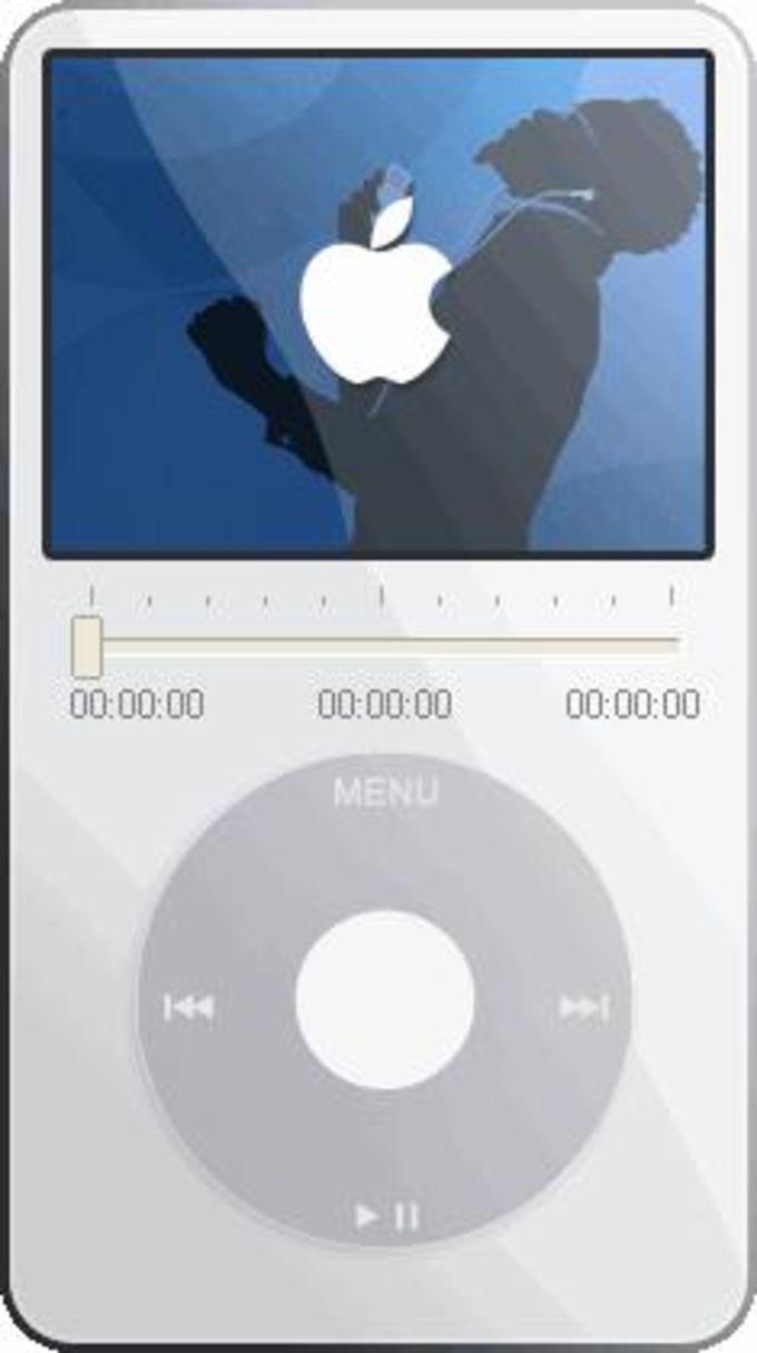 Wondershare DVD to iPod Ripper
