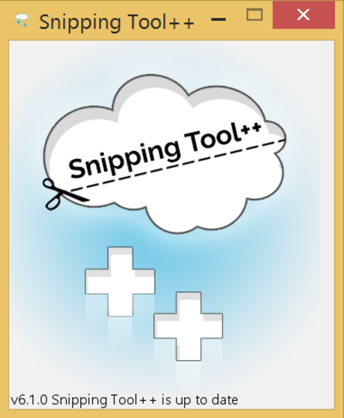 Snipping Tool++