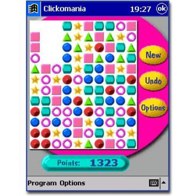 Clickomania
