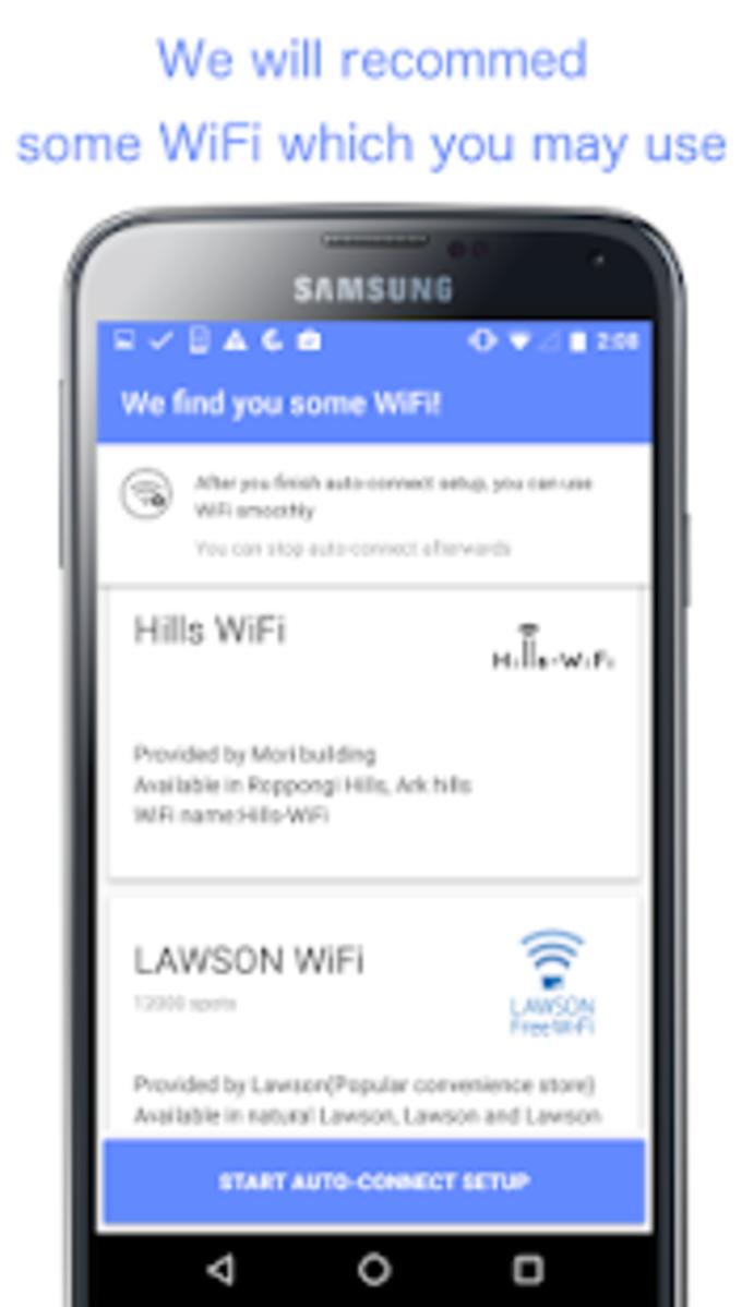 TownWiFi  Wi-Fi Everywhere