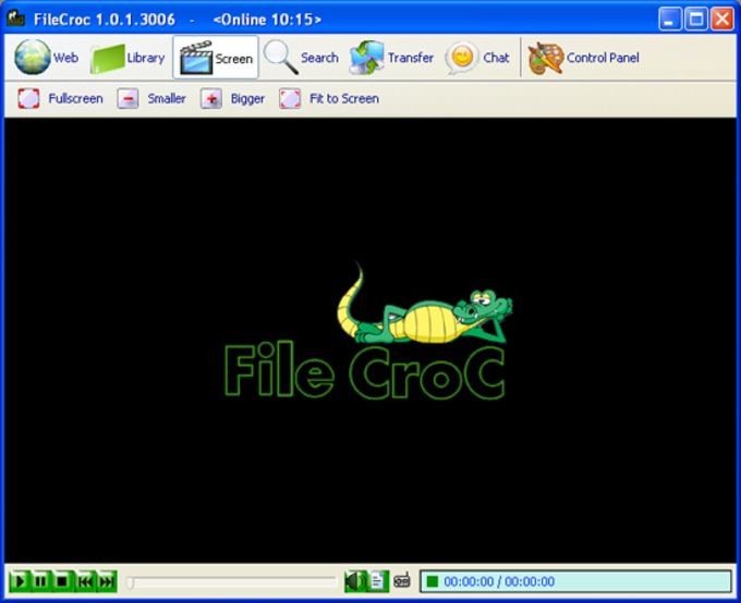 FileCroc