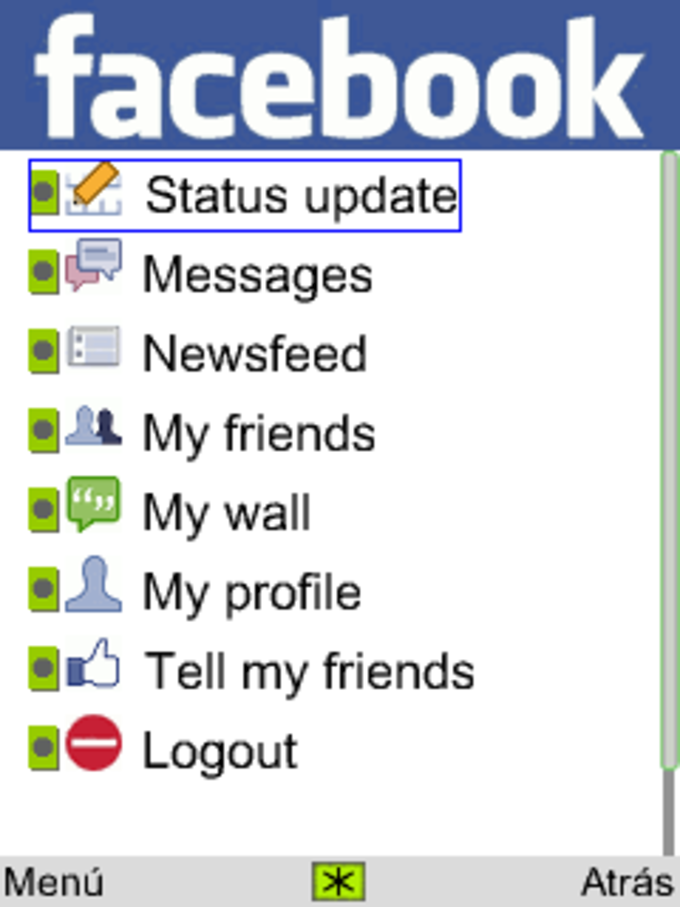 biNu Facebook Messenger