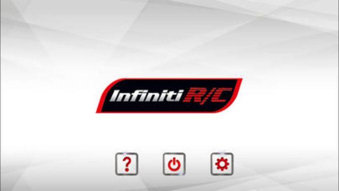 Infiniti RC