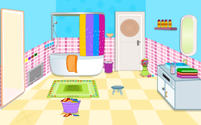 Escape Bathroom
