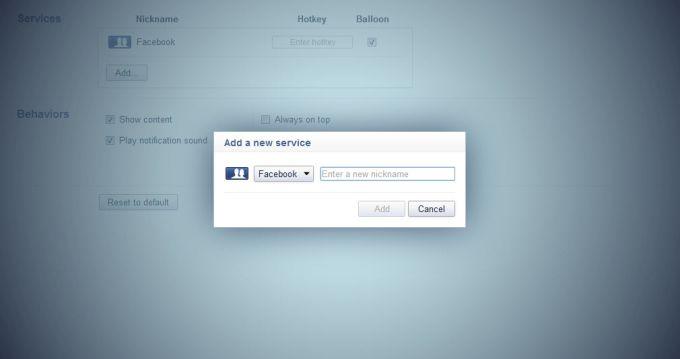 Social for Facebook