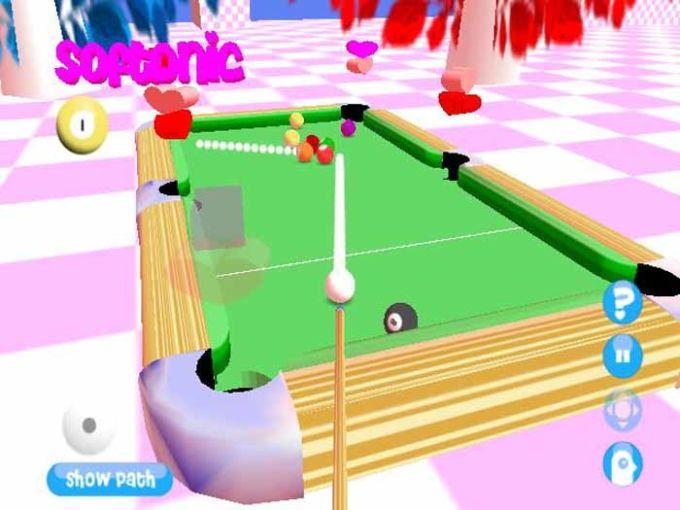 Amju Super Cool Pool