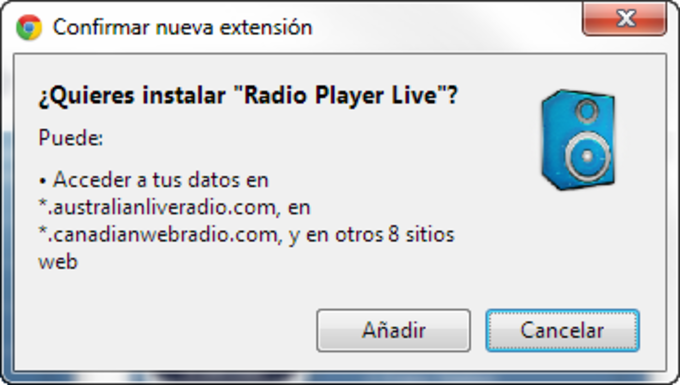 Radio Player Live