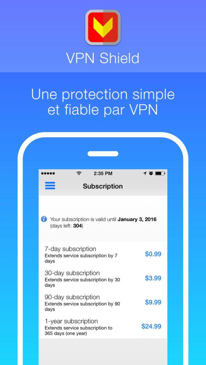 VPN Shield 2