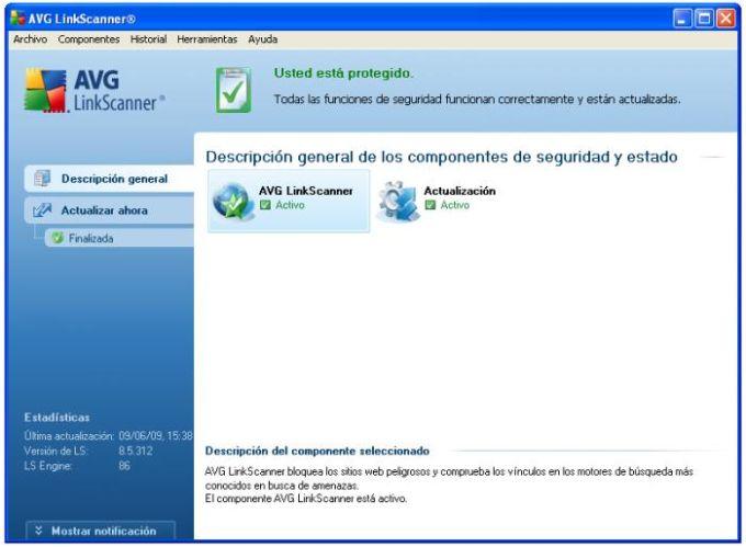 AVG LinkScanner