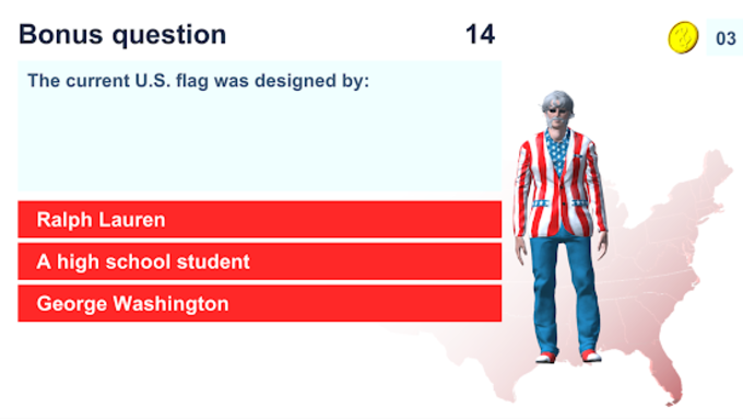 Quiz USA Complete