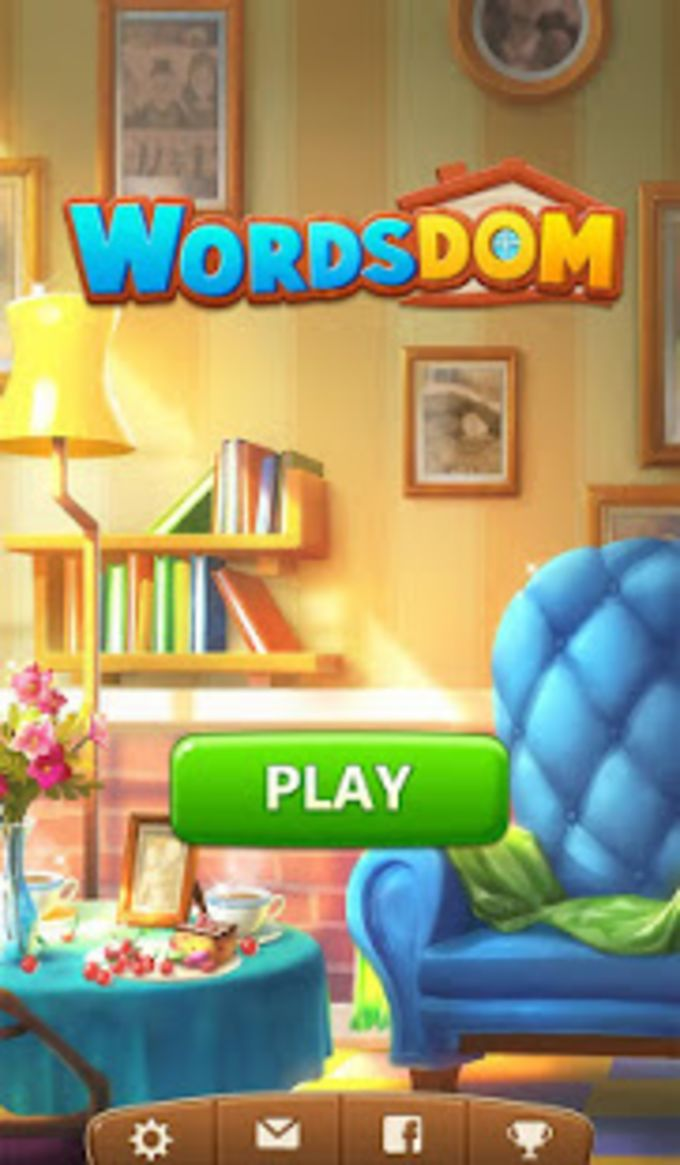 Wordsdom  Best Word Puzzles
