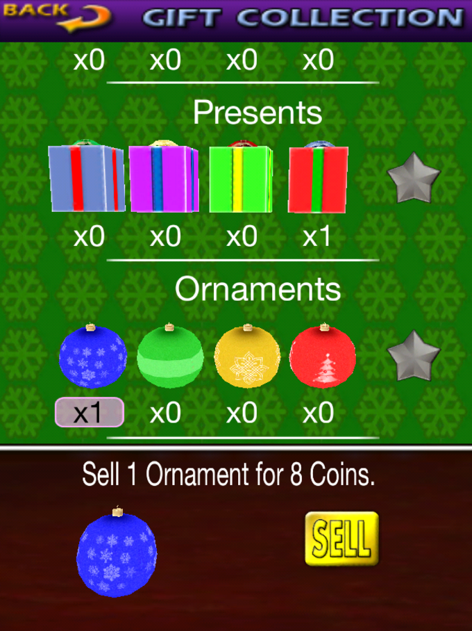 Coin Dozer - Seasons