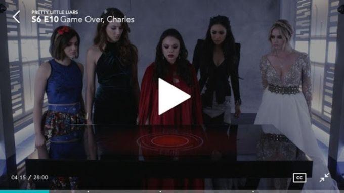 Freeform – TV & Full Episodes