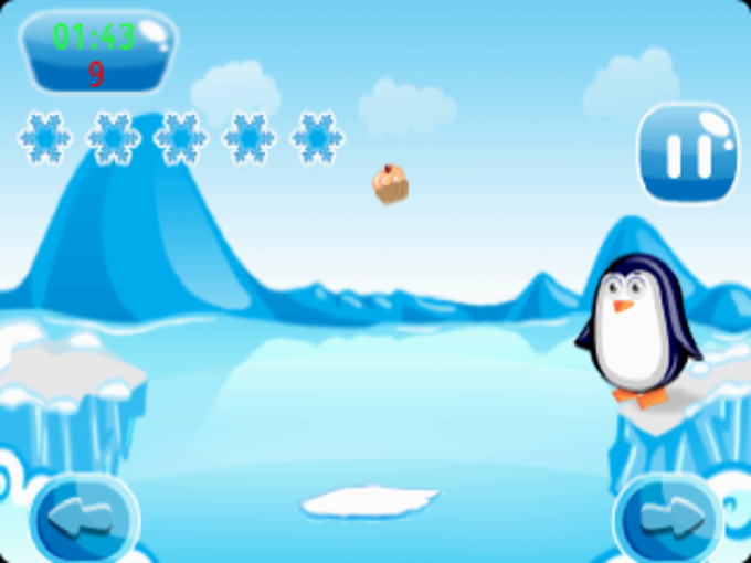 Penguin Candies
