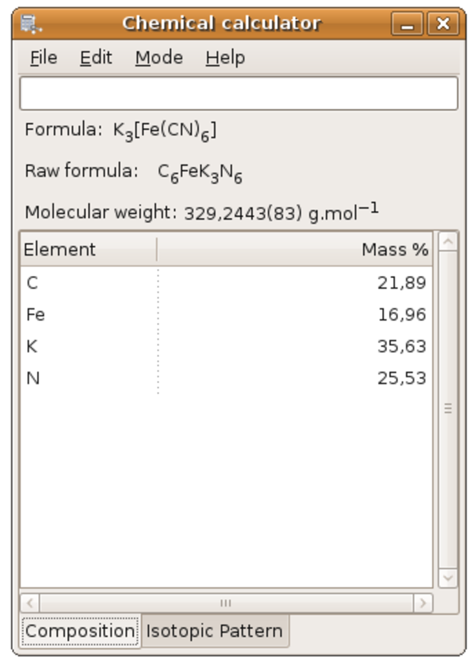 Gnome Chemistry Utils