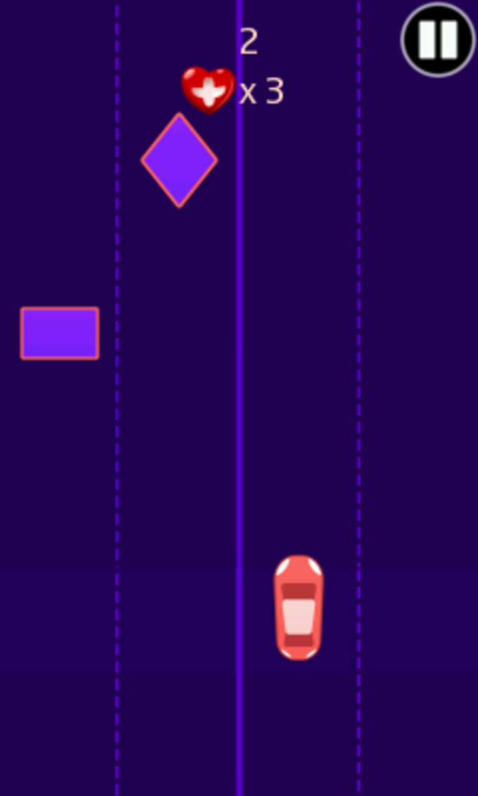 Mini Car Race - High Speed Way