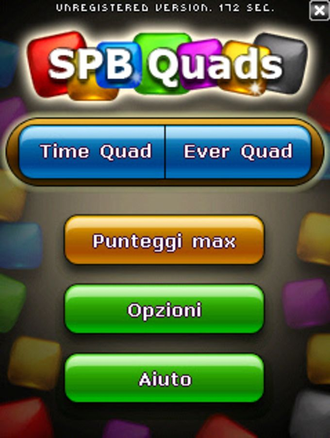 SPB Quads