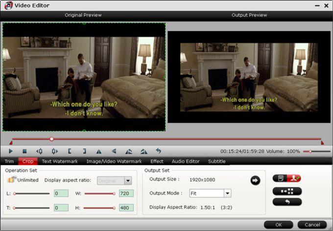 Pavtube Video Converter Ultimate