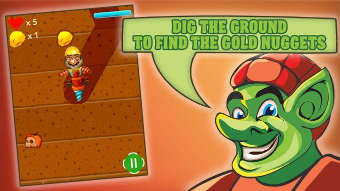Goblin Dig