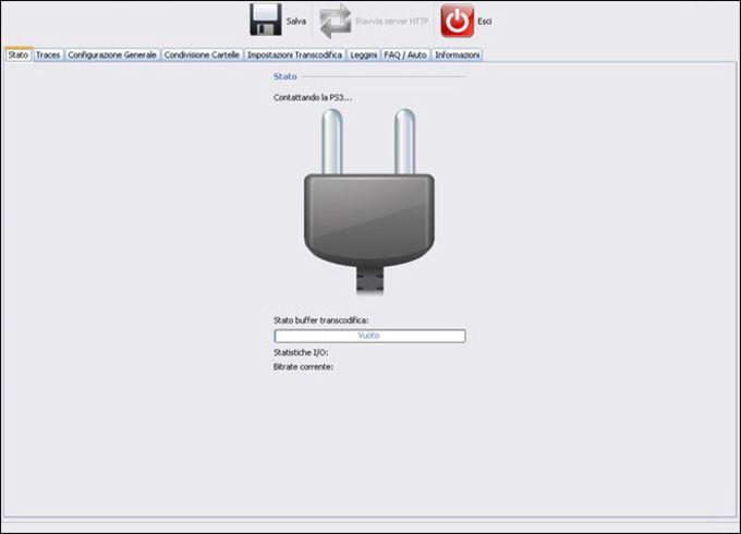 PS3 Media Server