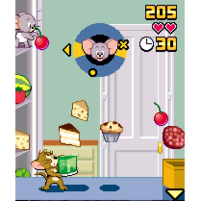 Tom & Jerry Food Fight