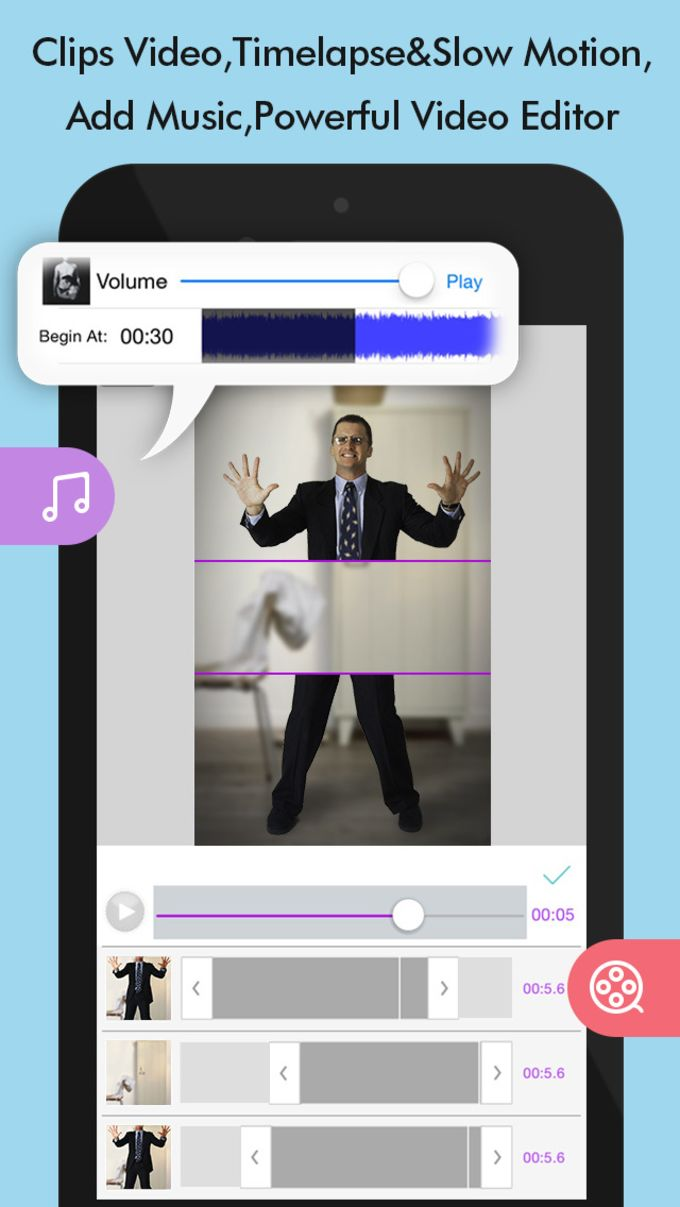 Ghost Lens+Selfie Photo Video Editor,Awesome Collage Maker Plus Pandora Filter Blender