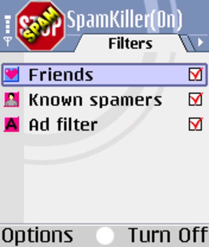 Best Spam Killer