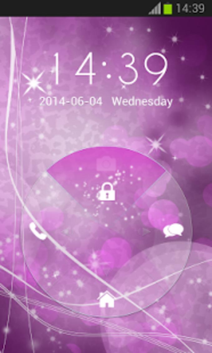 Locker para Samsung S4