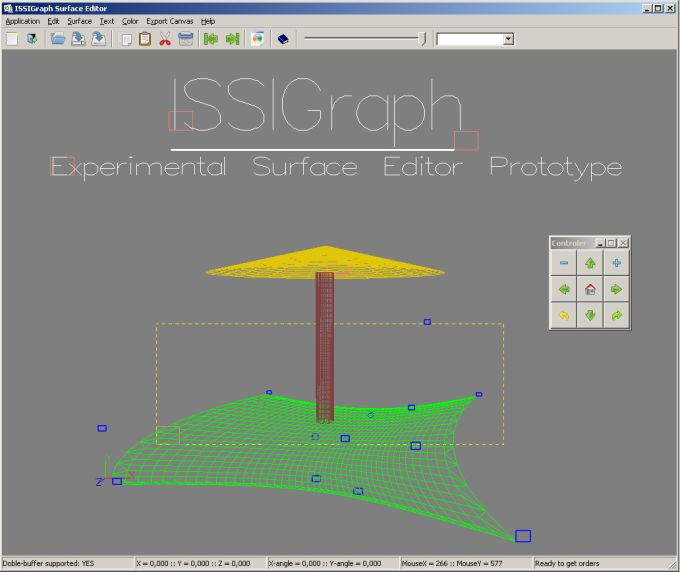ISSIGraph