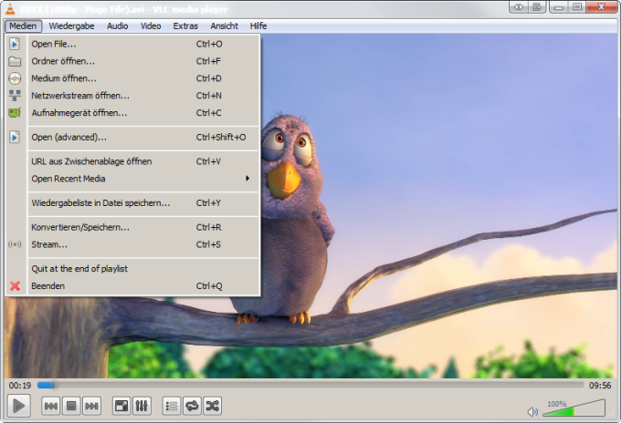 VLC MEDIA BUILD FR TÉLÉCHARGER PLAYER NIGHTLY SOFTONIC
