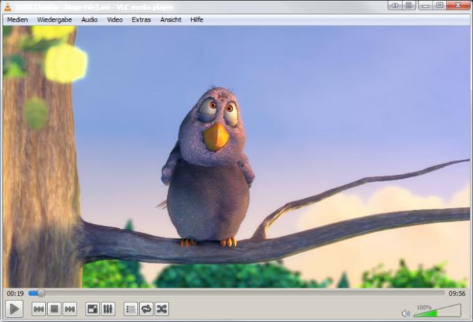 VLC media player 64-bit