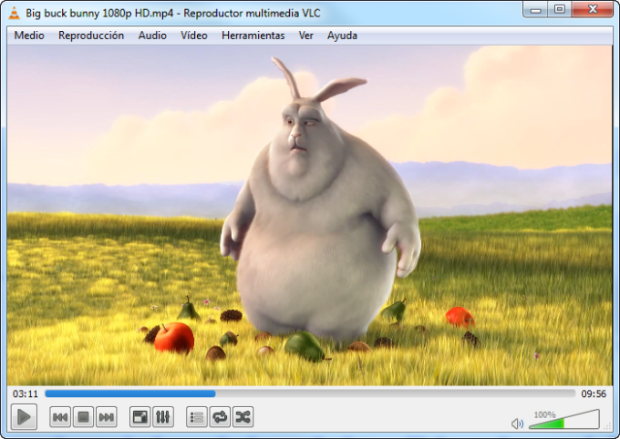 VLC Media Player 2 64 bits