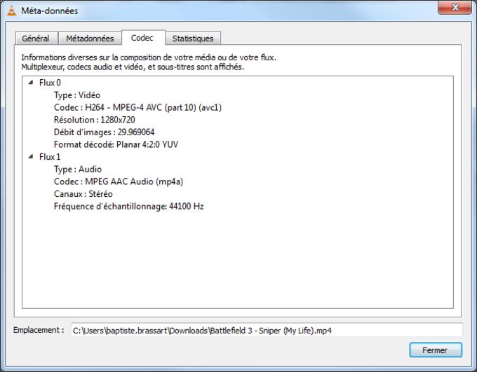 VLC Media Player 3.0.8 - Télécharger pour PC Gratuitement