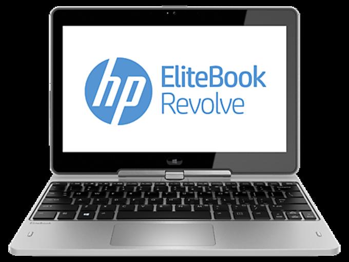 HP EliteBook Revolve 810 G2 Tablet drivers