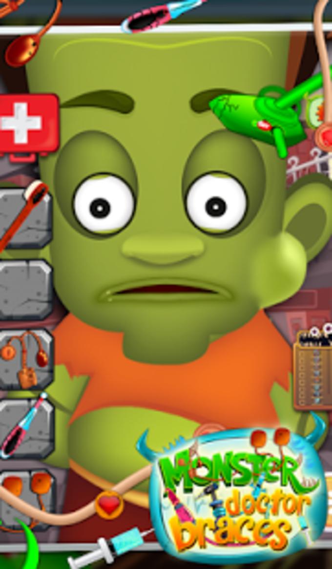 Monster doctor Tirantes