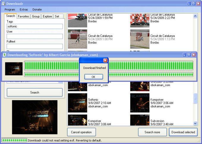 Downloadr