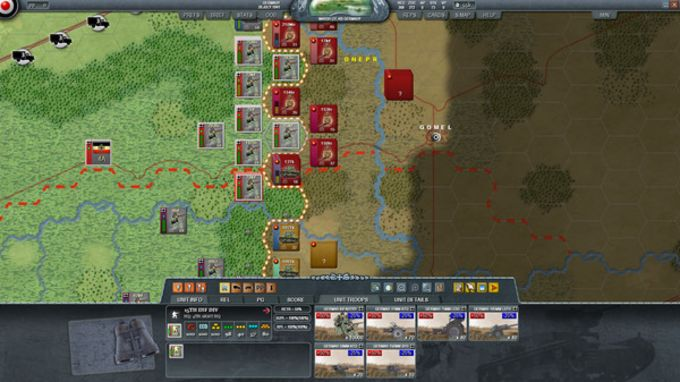 Decisive Campaigns: Barbarossa