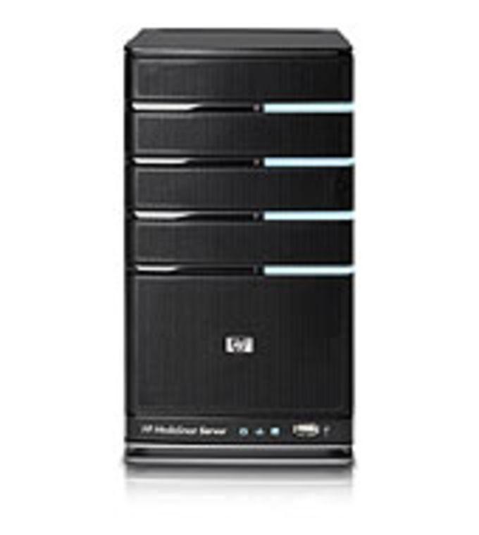 HP EX490 MediaSmart Server drivers