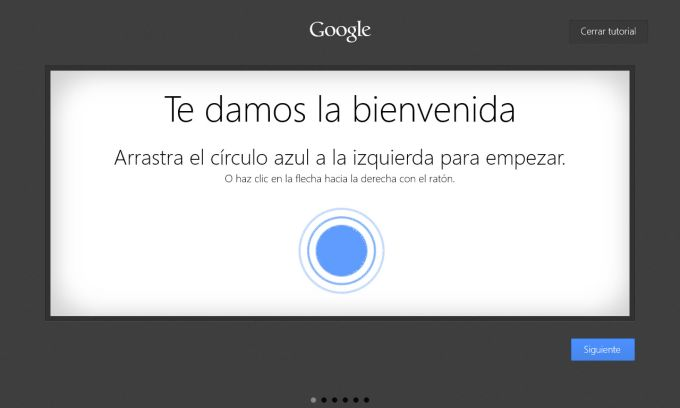 Google Search para Windows 10