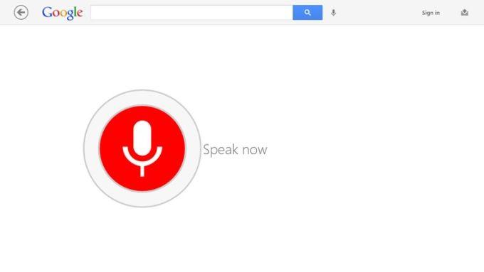 Google Search für Windows 10