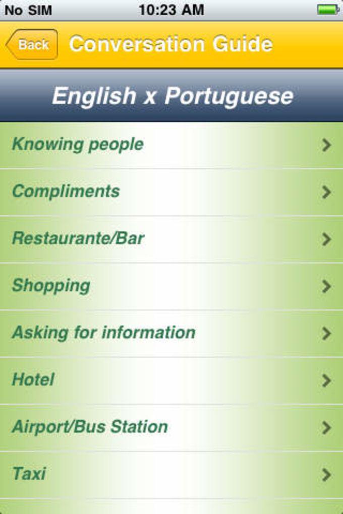 Brasil Mobile - Guia Turístico de Fortaleza