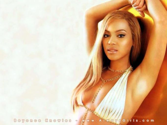 Beyoncé Knowles Wallpaper