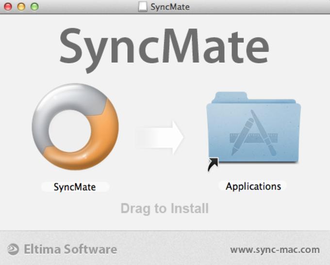 SyncMate Classic